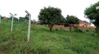 Plots for sale in Kyanja at shs 280,000,000