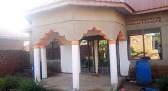 House for sale in Kavumba Wakiso at shs 75,000,000