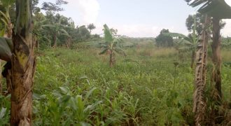 Plots for sale in Bwebajja at shs 450,000,000