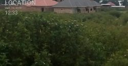 Plots for sale in Nkumba Entebbe road at shs 40,000,000