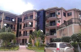 Apartment for Sale in Kampala at $1.6m USD