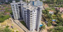 Apartment for Sale in Kampala at $12m