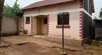 House for sale in Nakwero Gayaza at shs 45,000,000