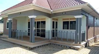 House for sale in Kira Kimwanyi at shs 250,000,000