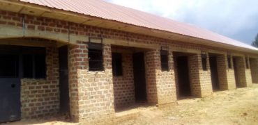 Shell rental units for sale in Sonde Jjogo at shs 130,000,000