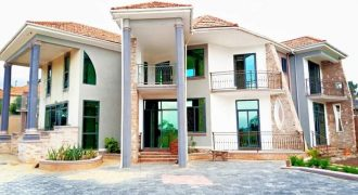 Mansion for sale in Kira at shs 1,200,000,000