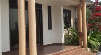 House for sale in Buziga at shs 400,000,000