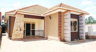 House for sale in Kira town at shs 290,000,000
