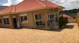House for sale in Kira town at shs 280,000,000