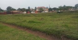 Plots for sale in Entebbe Katabi at shs 600,000 USD