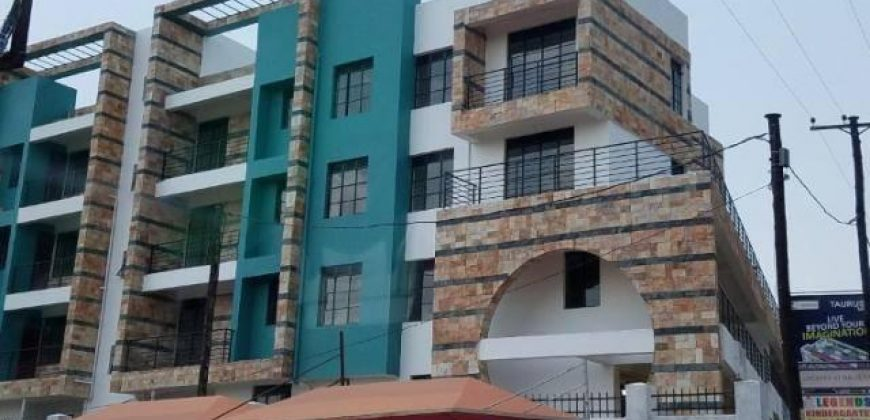 Apartment for rent in Naalya at shs 1,500,000