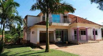 Houses for sale in Kira Mamerito road at shs 380,000,000