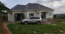 House for sale in Busukuma at shs 250,000,000