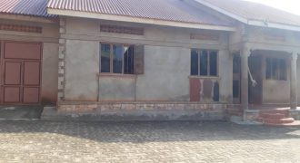 Houses for sale in Nanganda Lukuli at shs 230,000,000