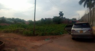 Plots for sale in Buwate Najjera at shs 350,000,000