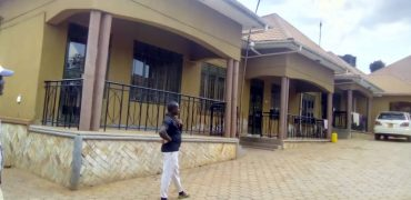 Rental units for sale in Mukono Seeta at shs 450,000,000