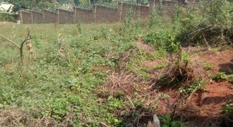 Plots for sale in Makindye Kizungu at shs 800,000,000