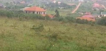 Plots for sale along Kyanja ring road at shs 180,000,000