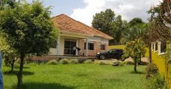 Bungalow for sale in Muyenga at shs 750,000,000