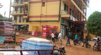 Commercial Building on sale in Kampala at $1,500,000