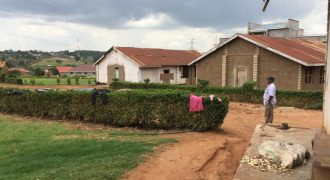 Plots for sale in Gayaza Mpererwe Kitagobwa at shs 30,000,000