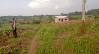Plots for sale in Namanve at shs 800,000,000
