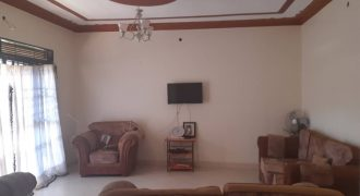 House for sale in Kitende at shs 130,000,000
