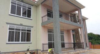 Mansion for sale in Bwebajja Entebbe road at shs 550,000 USD
