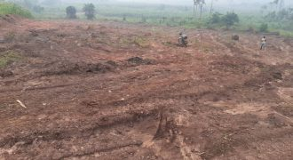 Plots for sale in Kira Kasangati road at shs 50,000,000