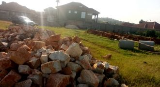 Plots for sale in Gayaza makenke at shs 35,000,000