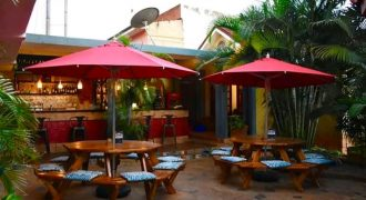 Restaurant and bar for sale in Kampala at $170000