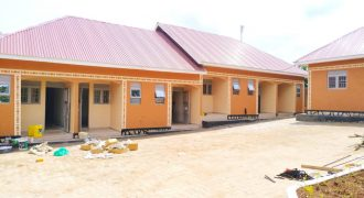 Rental units for sale in Seeta town at shs 230,000,000