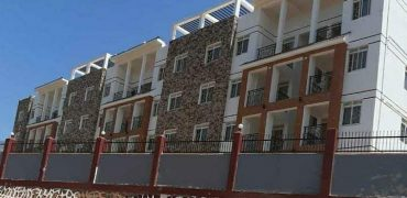 Apartment for rent in Naalya at shs 700,000