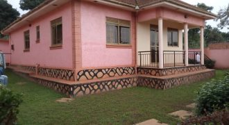 House for rent in Kira at shs 1,500,000