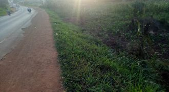 Plots for sale in Kitintale at shs 1,000,000 USD