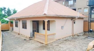 Shell house for sale in Namugongo at shs 250,000,000