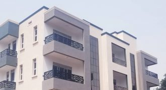 Apartment for sale in Kisaasi at shs 3,000,000,000