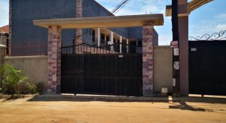 Apartment for sale in Kira at shs 600,000,000