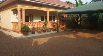 House for sale in Kira town at shs 370,000,000