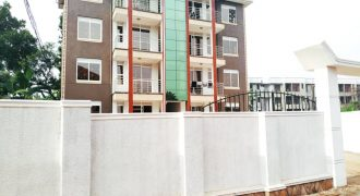 Apartment for sale in Kisaasi at shs 850,000,000