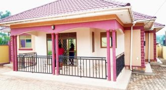 House for sale in Nabusugwe at shs 220,000,000