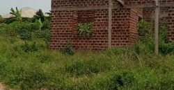 Shell house for sale in Bwerenga Entebbe road at shs 55,000,000