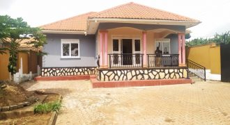 House for sale in Najjera Buwate at shs 250,000,000