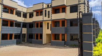 Condominium apartments for sale in Kira town at shs 165,000,000