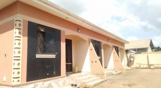Rental units for sale in Kitende at shs 130,000,000