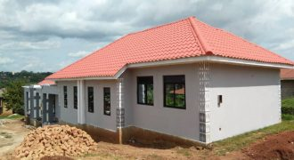 Houses for sale in Kira Nsasa aat shs 260,000,000
