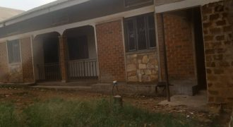 House for sale in Bweyogerere at shs 45,000,000