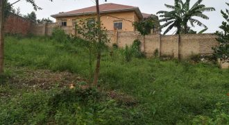 Plots for sale in Mukono at shs 100,000,000