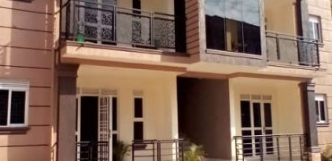 Apartment units for sale in Kyanja at shs 640,000,000