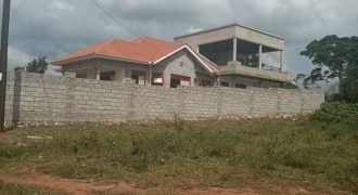 Plots for sale in Kitende at shs 46,000,000